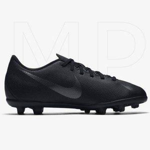 Nike JR Mercurial Vapor 12 Club FG/ MG (GS) Cleats